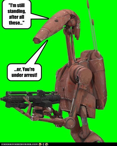 Disney Star Wars Droids