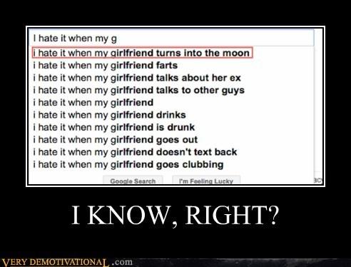 right,moon,girlfriend