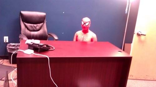 poorly dressed,halloween,Spider-Man,halloween costume,spiderman costume