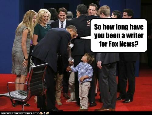 Ann Romney,little kid,fox news,Mitt Romney,writer