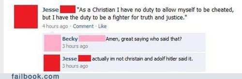 christian,bible,adolf hitler