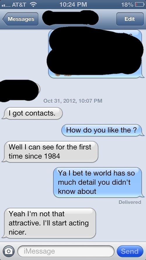contacts,iPhones,changes everything,AutocoWrecks