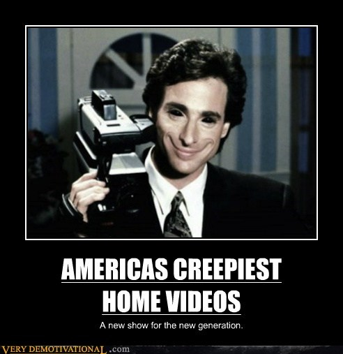 AMERICAS CREEPIEST HOME VIDEOS