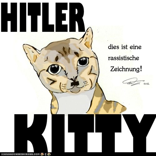 Hitler Kitty