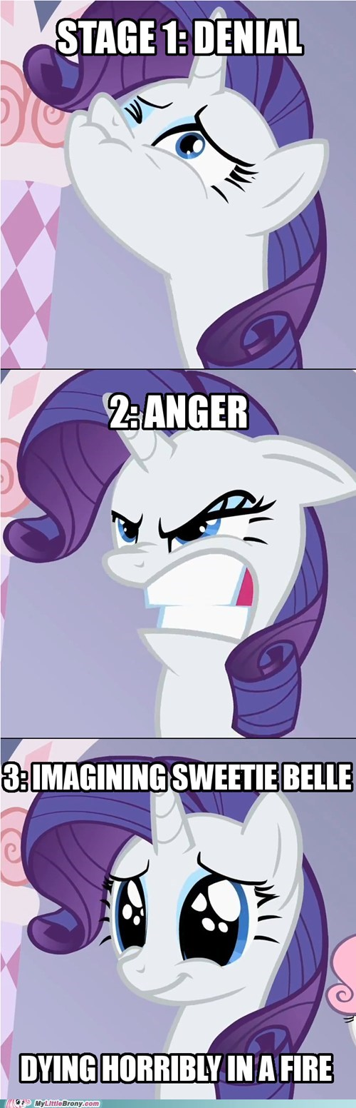 Sweetie Belle,rarity,stages,should-I-be-happy