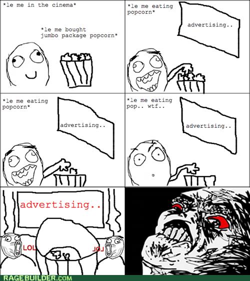 raisin rage,movies,Popcorn
