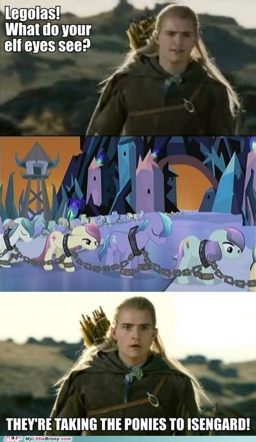 Sad,Lord of the Rings,legolas,crystal ponies