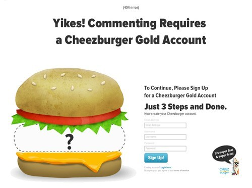 Cheezburger News of the Day