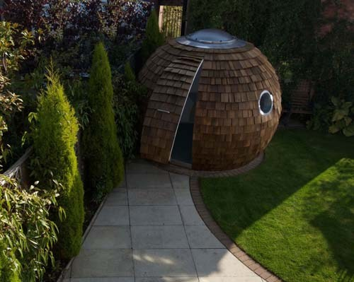 Take a Staycation in Your Pod!