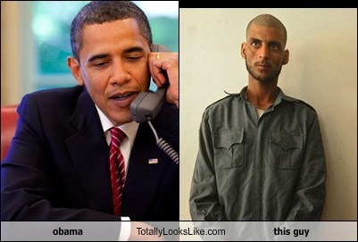 obama Totally Looks Like this guy