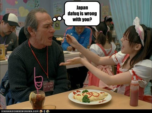 Even Tommy Lee Jones doesn't know