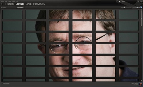 Happy Birthday of the Day: Gabe Newell