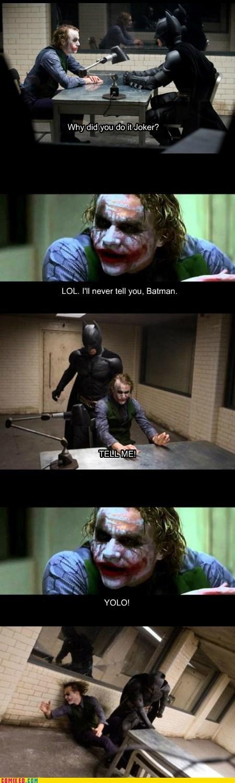 yolo,joker,Movie,the dark knight