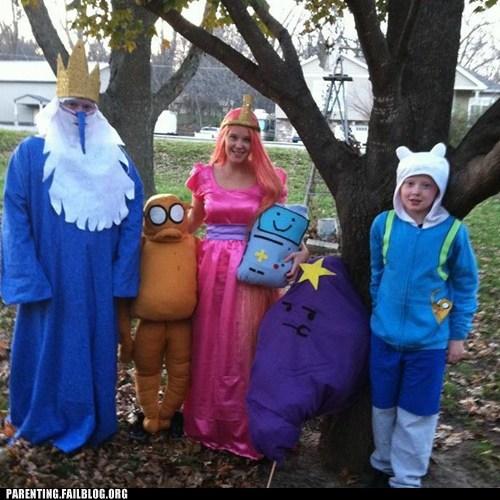 halloween costumes,adventure time