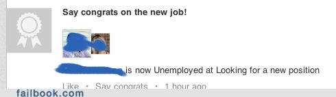 Facebook, I Hate You Sometimes