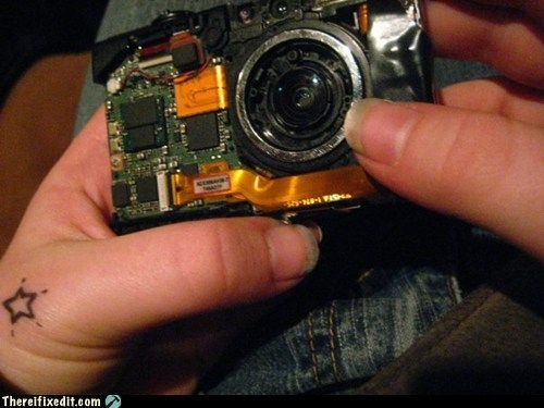 Now That's an Auto-Focus!