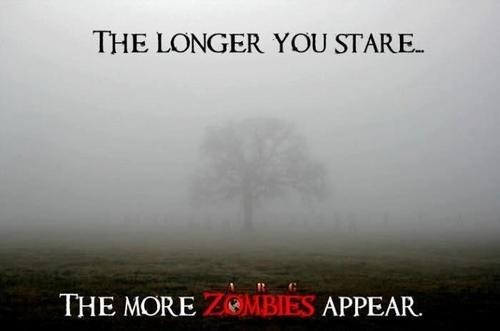ARG Zombies