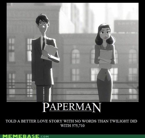 PAPERMAN