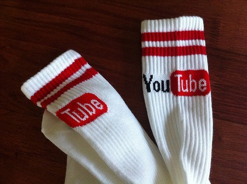 Tube Socks