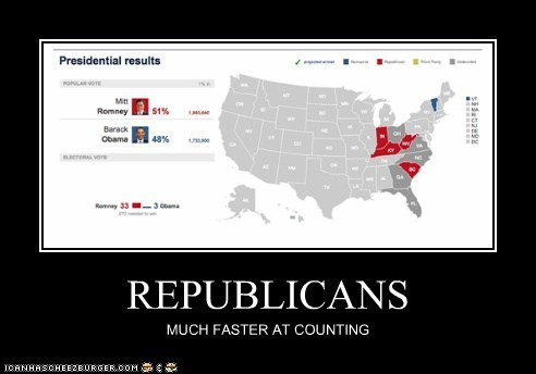 Republicans,polls,election,faster,counting
