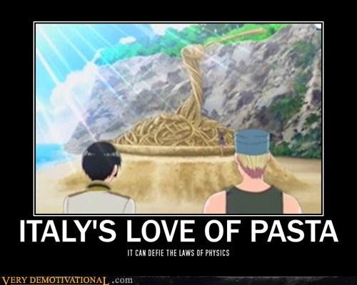 physics,Italy,pasta