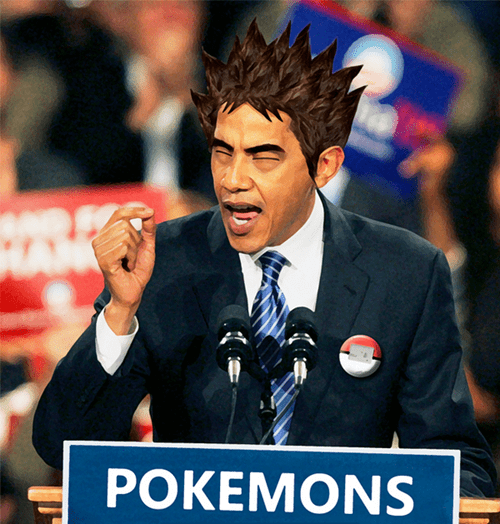 Brock Obama wins the 2012 Election!