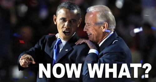 Obama+ Biden= LOL