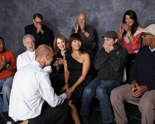 Star Trek TNG Proposal