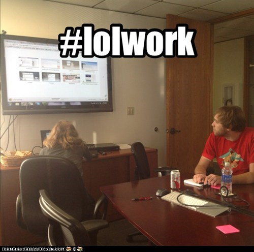 #lolwork