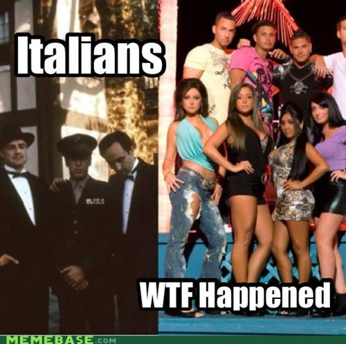 Italians Pls