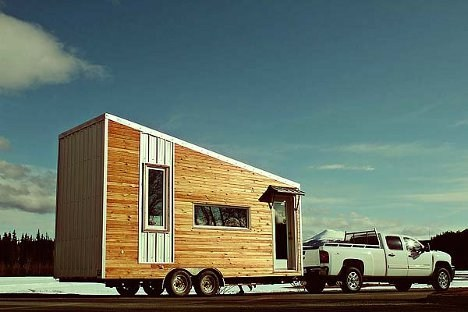 But What if Your Trailer is Nicer Than a Hotel?