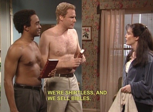 tim meadows,actor,TV,SNL,celeb,funny,Will Ferrell