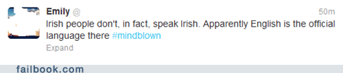 england,english,mind blown,irish,Ireland,speaking English
