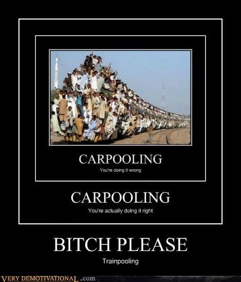 carpool,awesome,train