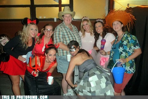 scary,exorcist,when you see it,costume