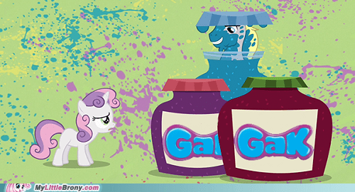 We Need Moar Gak