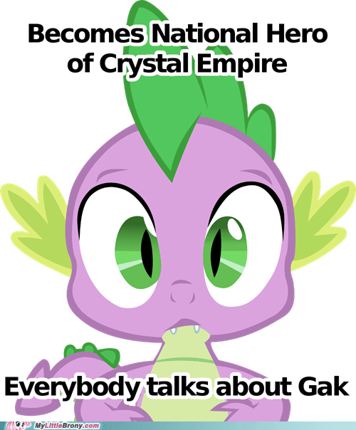 Bad Luck Spike