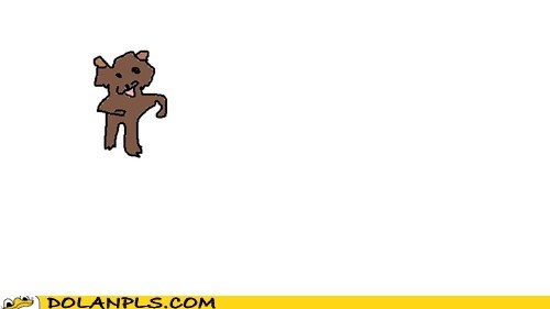 pedo bear,meme