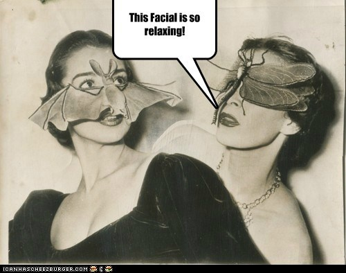 The Newest Facial Technology!