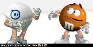 Sphero M&M