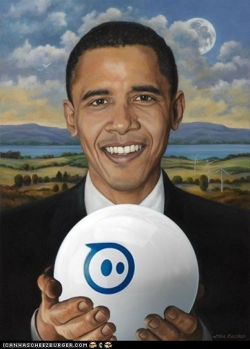 Obama's Gift To You