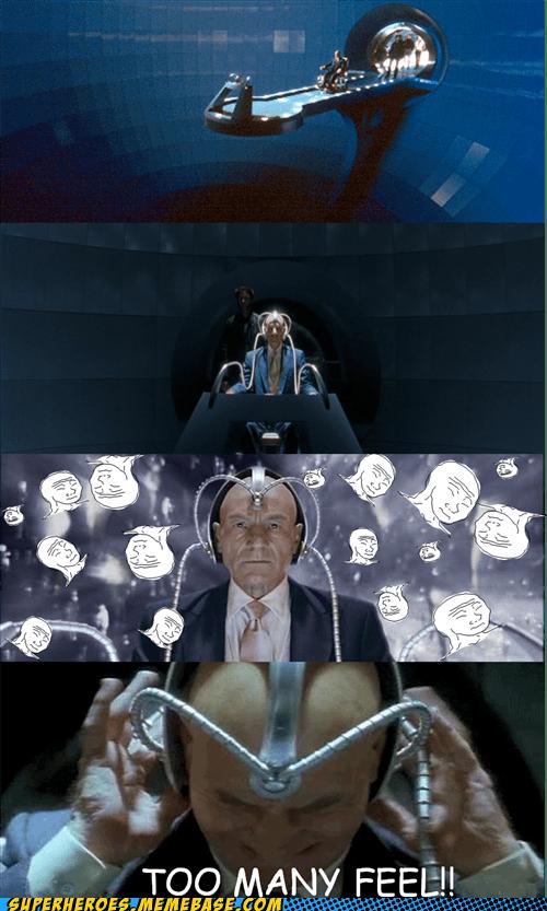 cerebro,x men,professor x
