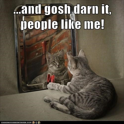 ...and gosh darn it, people like me!