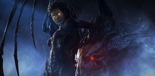 Heart of the Swarm Has a Release Date!
