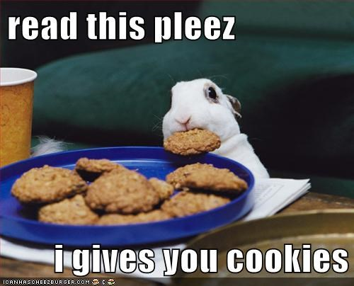 read this pleez  i gives you cookies