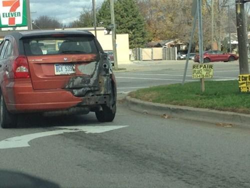 repairs,cars,driving,irony