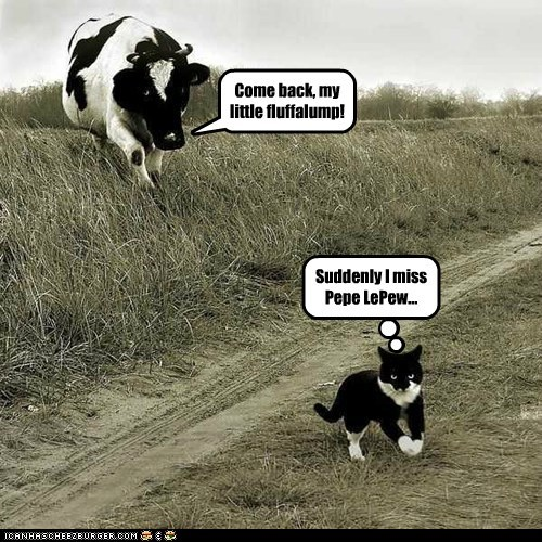 Rejecting the Bovine Gift