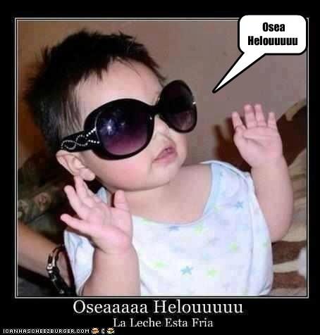 Osea Helouuuuu
