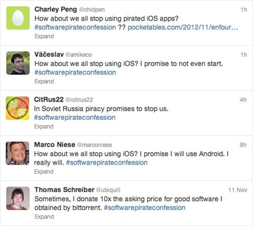 twitter,piracy,controversy,hashtag,spam