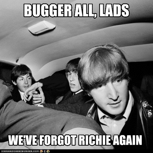 The Fourth Beatle